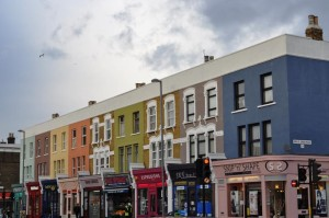 freehold purchase company , buy your share of freehold, row of apartments, east London,