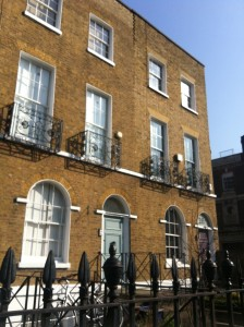freehold purchase company, buy my freehold, lovely period, share of freehold flats, London