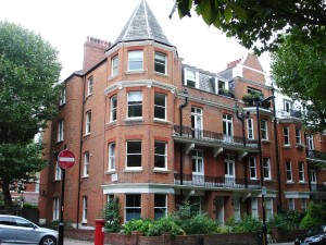 property management companies in London